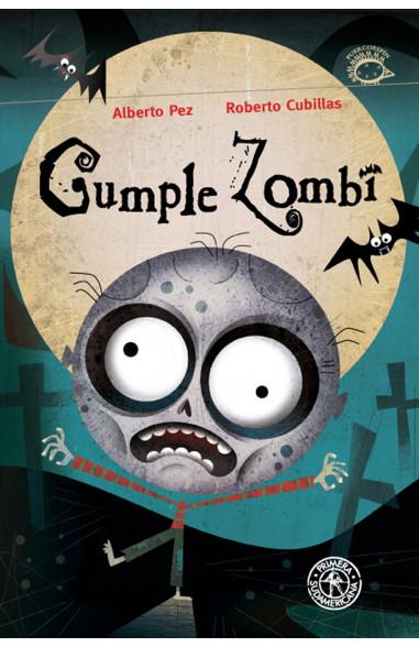 Cumple zombi  (KF8)