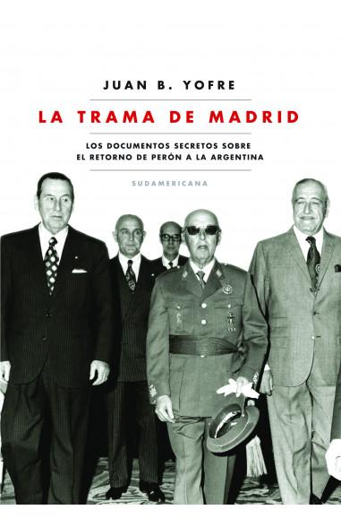 La trama de Madrid