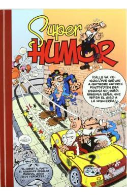El carnet, al punto | El Kamikaze Regúlez | Mundial 2006 (Súper Humor Mortadelo 41)