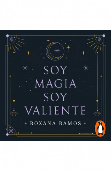 Soy magia, soy valiente