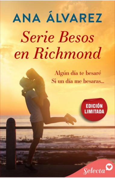Pack Besos en Richmond - Edición...