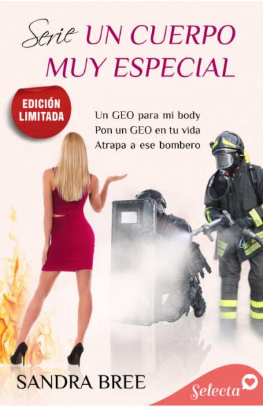Pack Un cuerpo muy especial - Edición...