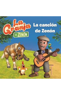 La canción de Zenón (La Granja de Zenón) (Reino Infantil)