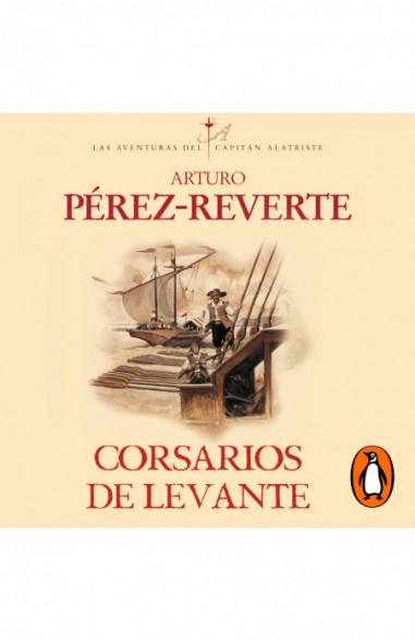 Corsarios de Levante (Las aventuras...