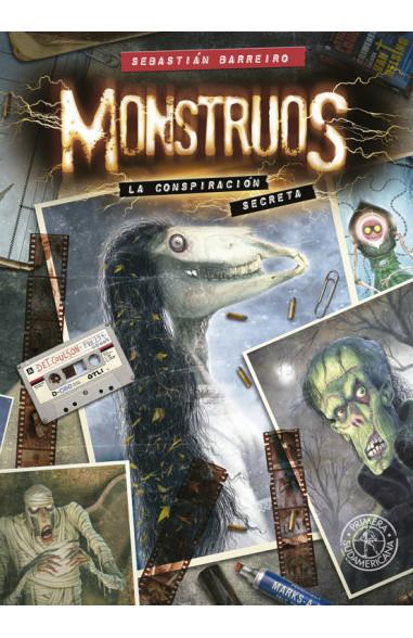 Monstruos (KF8)