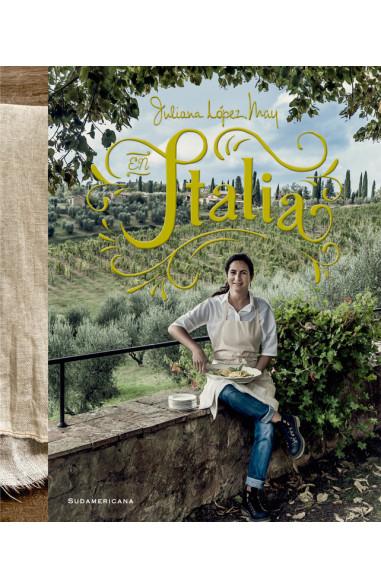 Juliana en Italia
