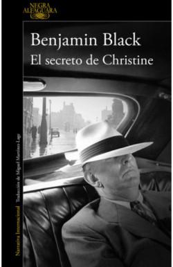 El secreto de Christine...