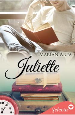 Juliette (Contigo a cualquier hora 10)
