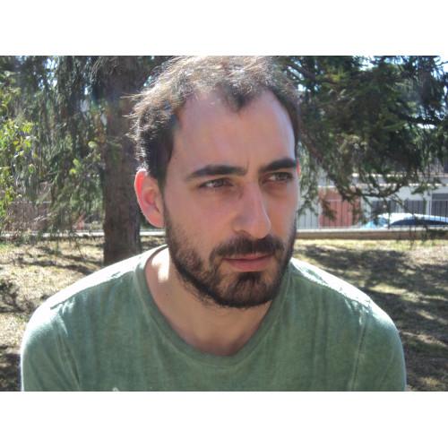 Isaac Palmiola