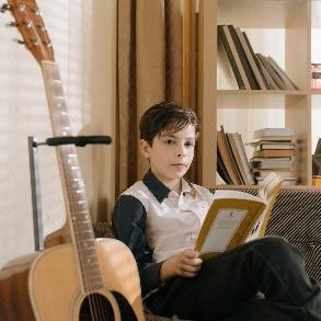 Lecturas (+ 7 años)