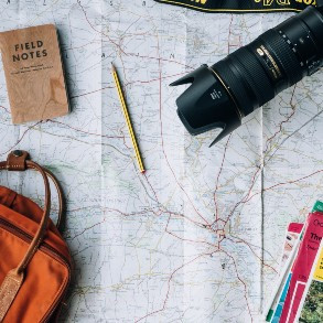 Guías de viaje