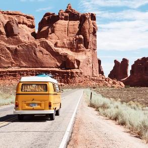 Literatura de viajes por el mundo