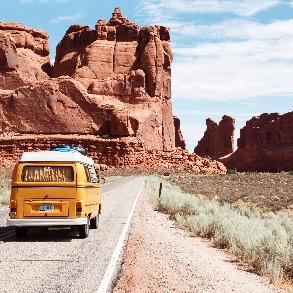 Guías y literatura de viajes