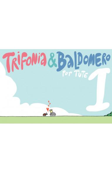 Trifonia & Baldomero 1 (KF8)