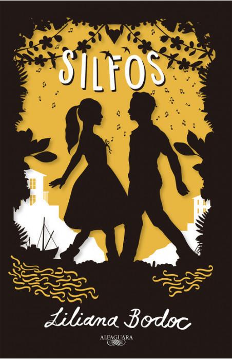 Silfos (Serie Elementales)