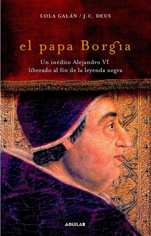 El papa Borgia