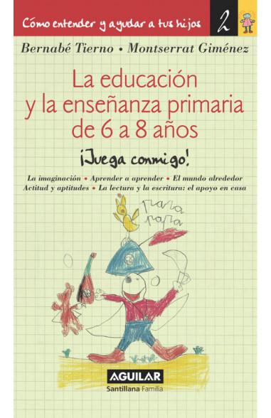 La educación y la enseñanza primaria...