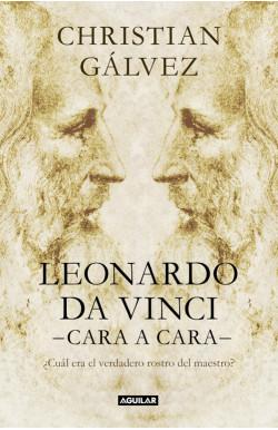Leonardo da Vinci -cara a...