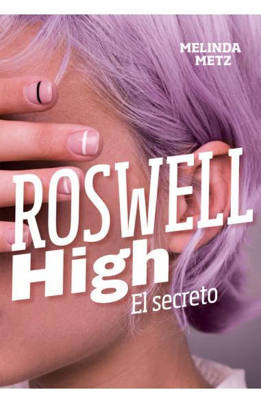 El secreto (Roswell High)