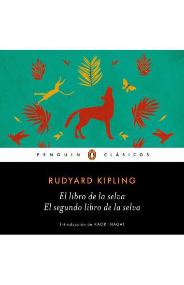 El libro de la selva / El segundo...