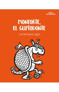 Monforte, el gliptodonte