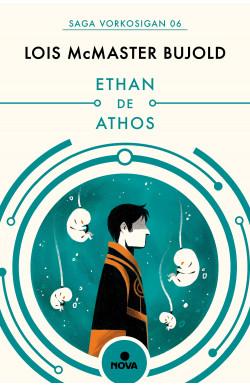 Ethan de Athos (Las...