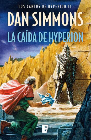 La caída de Hyperion (Los cantos de...