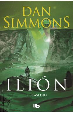 El asedio (Ilion 1)
