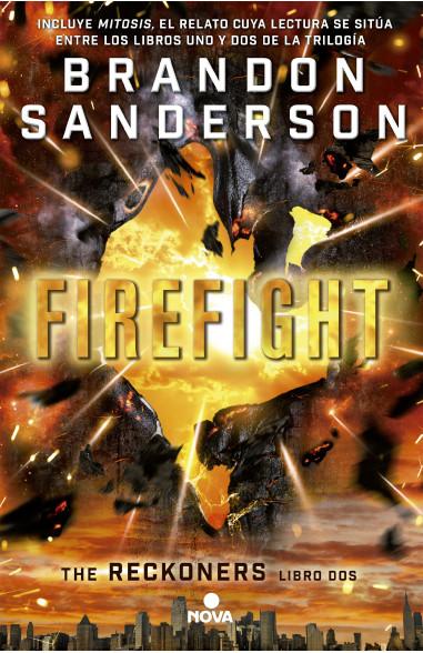 Firefight 2