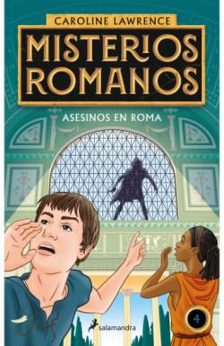 Asesinos en Roma 4