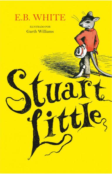 Stuart Little (ilustrado por Garth...