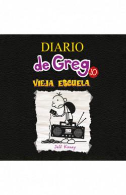 Diario de Greg 10. Vieja...