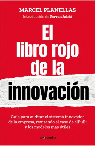 El libro rojo de la innovación (con...