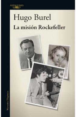 La misión Rockefeller
