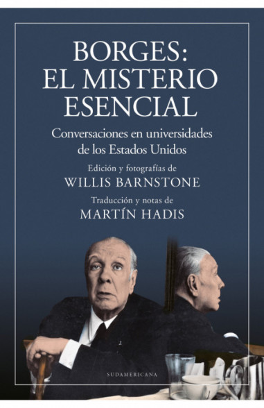 Borges: el misterio esencial