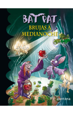 Brujas a medianoche (Serie...