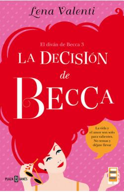 La decisión de Becca (El...