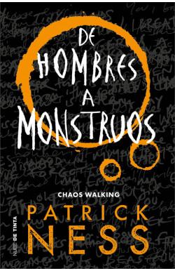 De hombres a monstruos...