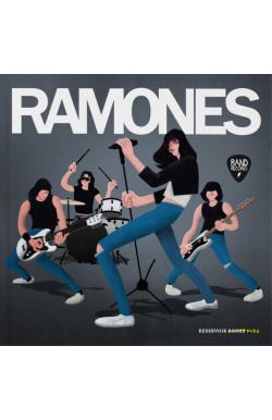 Ramones (Band Records)