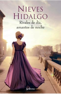 Rivales de día, amantes de noche (Un romance en Londres 1)