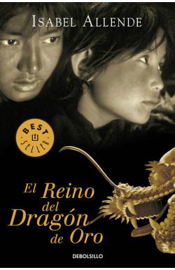El reino del Dragón de Oro 2