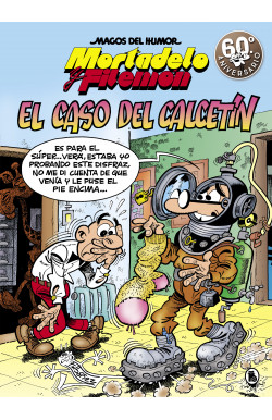 Mortadelo y Filemón. El...