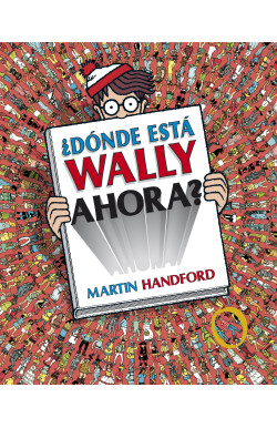 ¿Dónde está Wally ahora?...