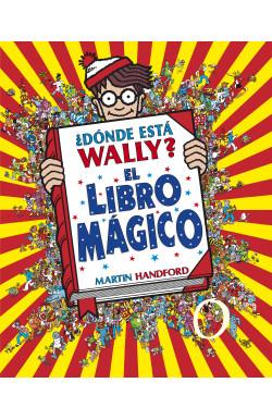 ¿Dónde está Wally? El libro...