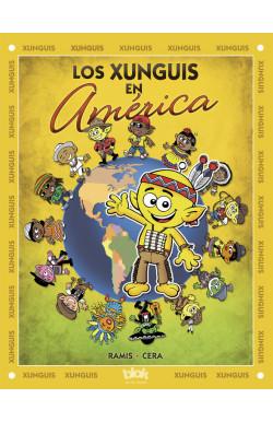Xunguis-Los Xunguis En America