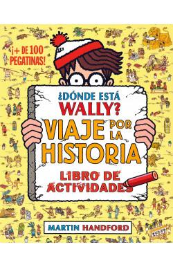 Donde Está Wally?-Viaje Por...
