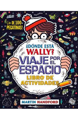 Donde Está Wally? Viaje Por...