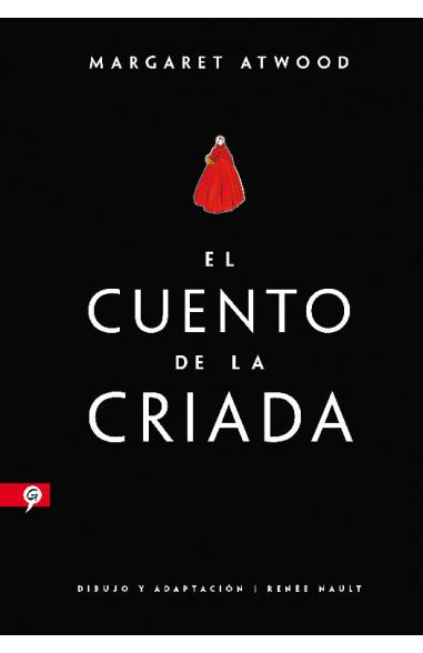El cuento de la criada (novela gráfica)