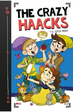 The Crazy Haacks y el espejo mágico 5