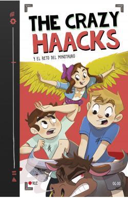 The Crazy Haacks y el reto...